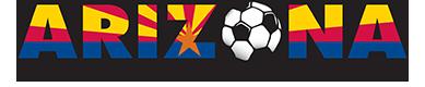 Arizona Soccer Association Logo